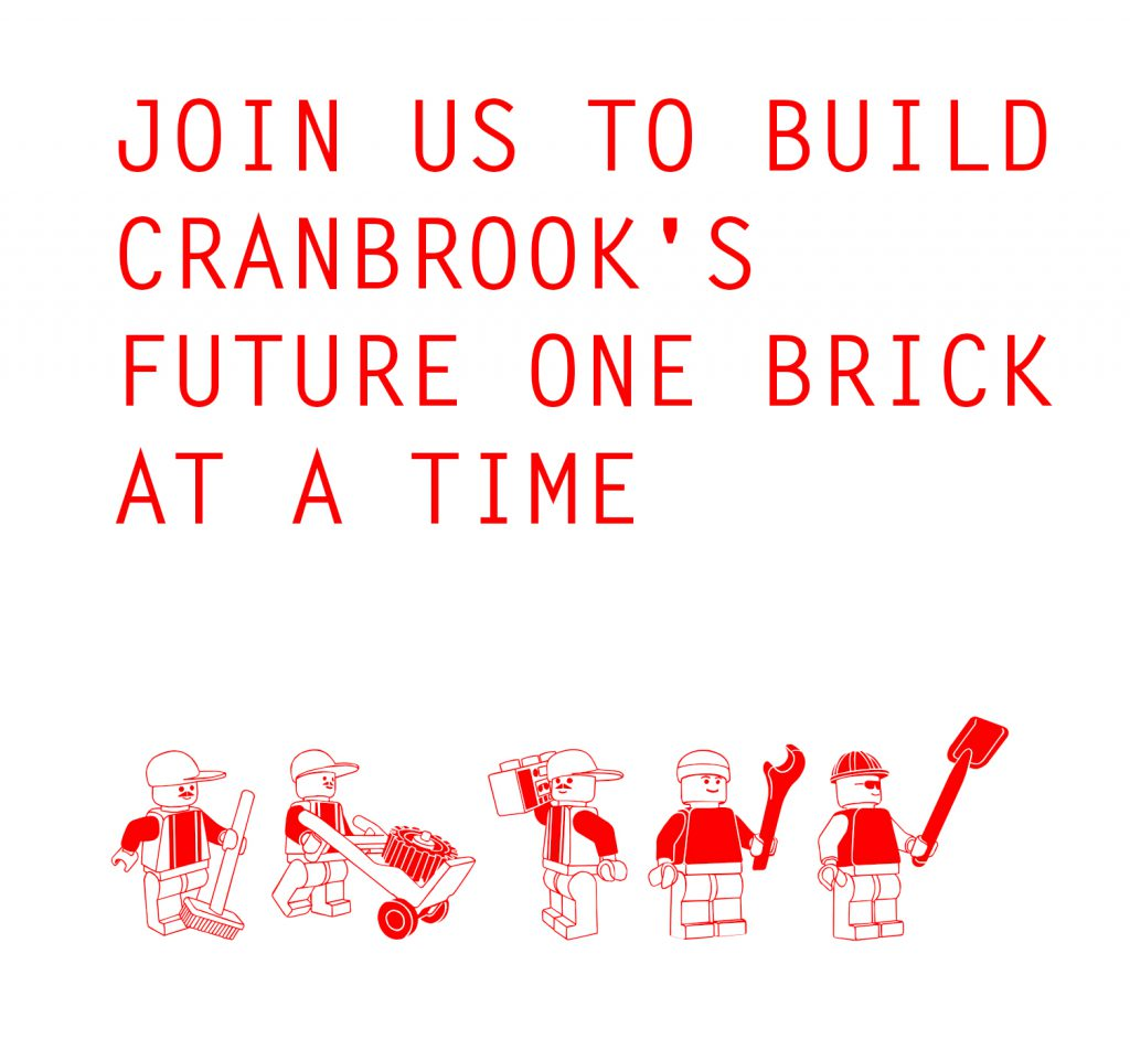 Cultural strategy for Cranbrook