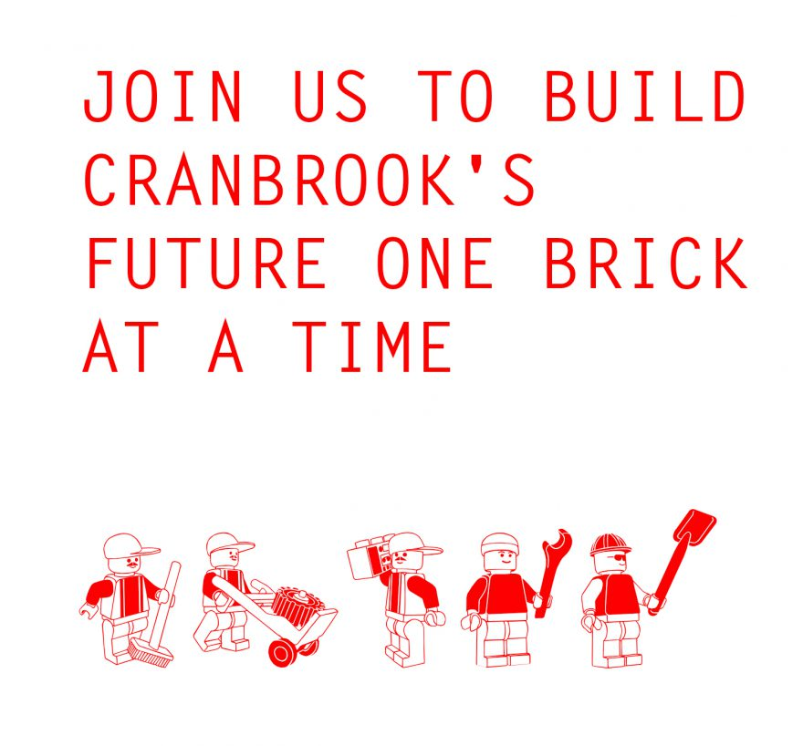 Cultural strategy for Cranbrook