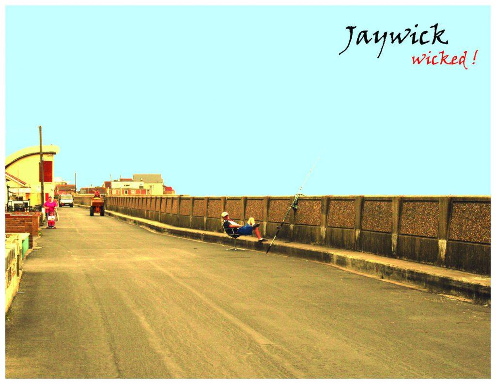 Jaywick Tourist Board