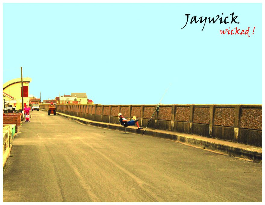 Jaywick Tourist Board